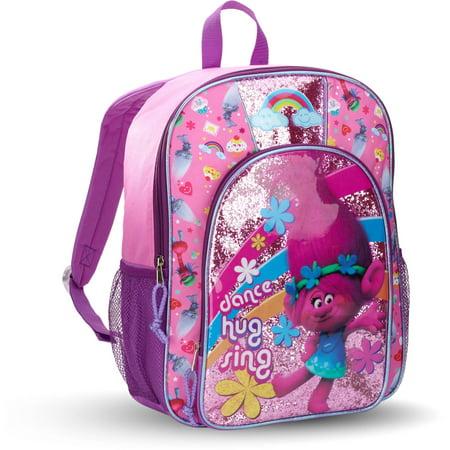 a622884d6c0e5 Dreamworks Trolls Kids Backpack