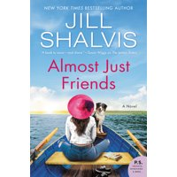 Almost Just Friends (Paperback)