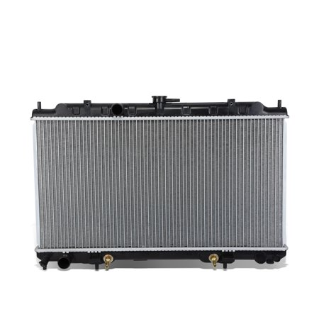 - For 2002 to 2006 Nissan Sentra 2.5L AT Performance OE Style Full Aluminum Core Radiator 2469