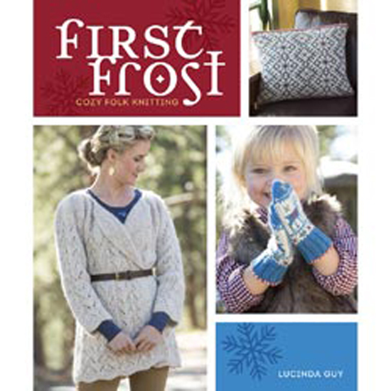 Interweave Press First Frost
