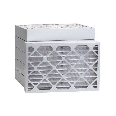 18x24x4 Filtrete Dust & Pollen Comparable Air Filter MERV 8 - 6PK