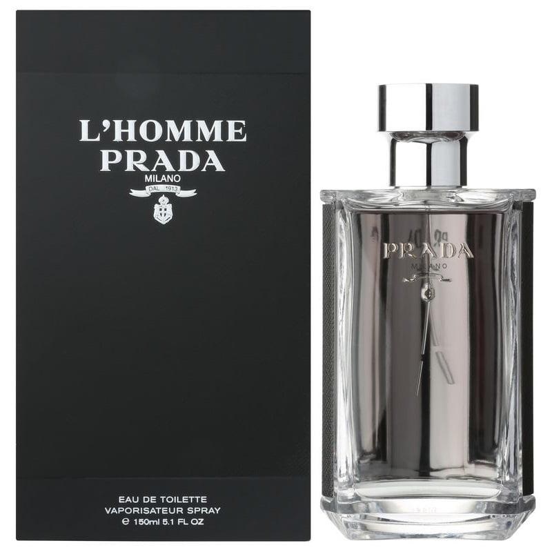 Prada Parfum Prada Eau Eau Homme De De Parfum EWDHe92IY