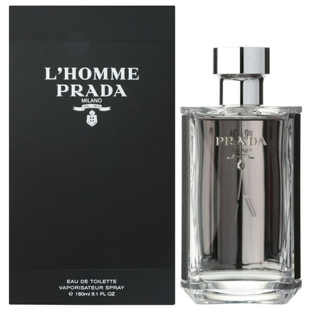 Prada De For L'homme 100ml Him Eau Parfum wOZ80XnNPk