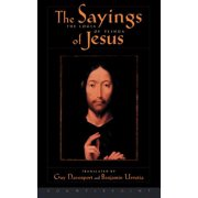 The Logia of Yeshua : The Sayings of Jesus