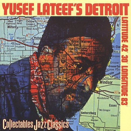 - Personnel includes: Yusef Lateef (tenor saxophone, flute); Danny Moore, Snookie Young, Jimmy Owens, Thad Jones (trumpet); Eric Gale (guitar);HUgh Lawson (piano); Cecil McBee (acoustic bass); Chuck Rainey (electric bass); Bernard Purdie, Roy Brooks, Jr. (drums); Ray Baretto (conga); Albert