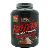 iForce Nutrition Isotean Strawberries & Cream - 5 LBS