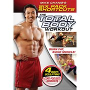 Mike Chang's Six Pack Shortcuts: Total Body Workout (DVD)