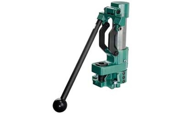Click here to buy Summit Single Stage Reloading Press by Rcbs.