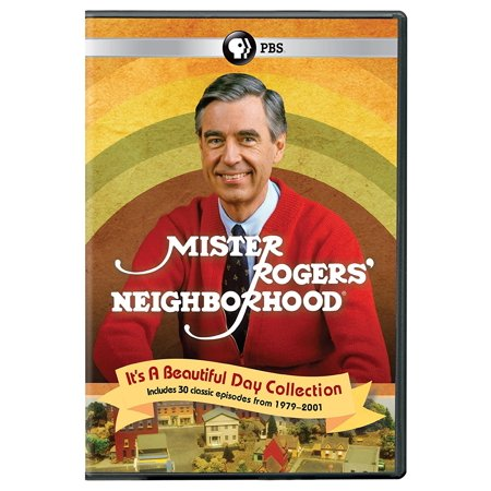 Mister Rogers' Neighborhood: It's a Beautiful Day - Mister Rogers Halloween