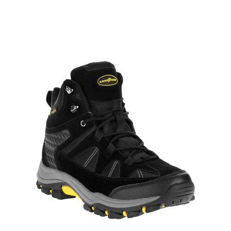 Goodyear Men's Teton Outdoor Hiker Work - Smartwool Winter Boots