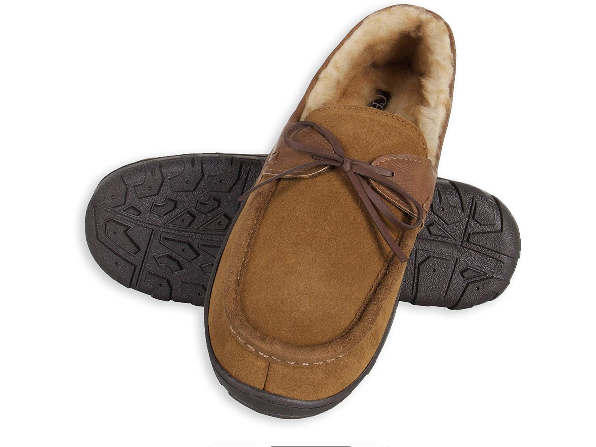 GBS Bill Touch Fastening Slipper//Mens Slippers//Mens Slipper