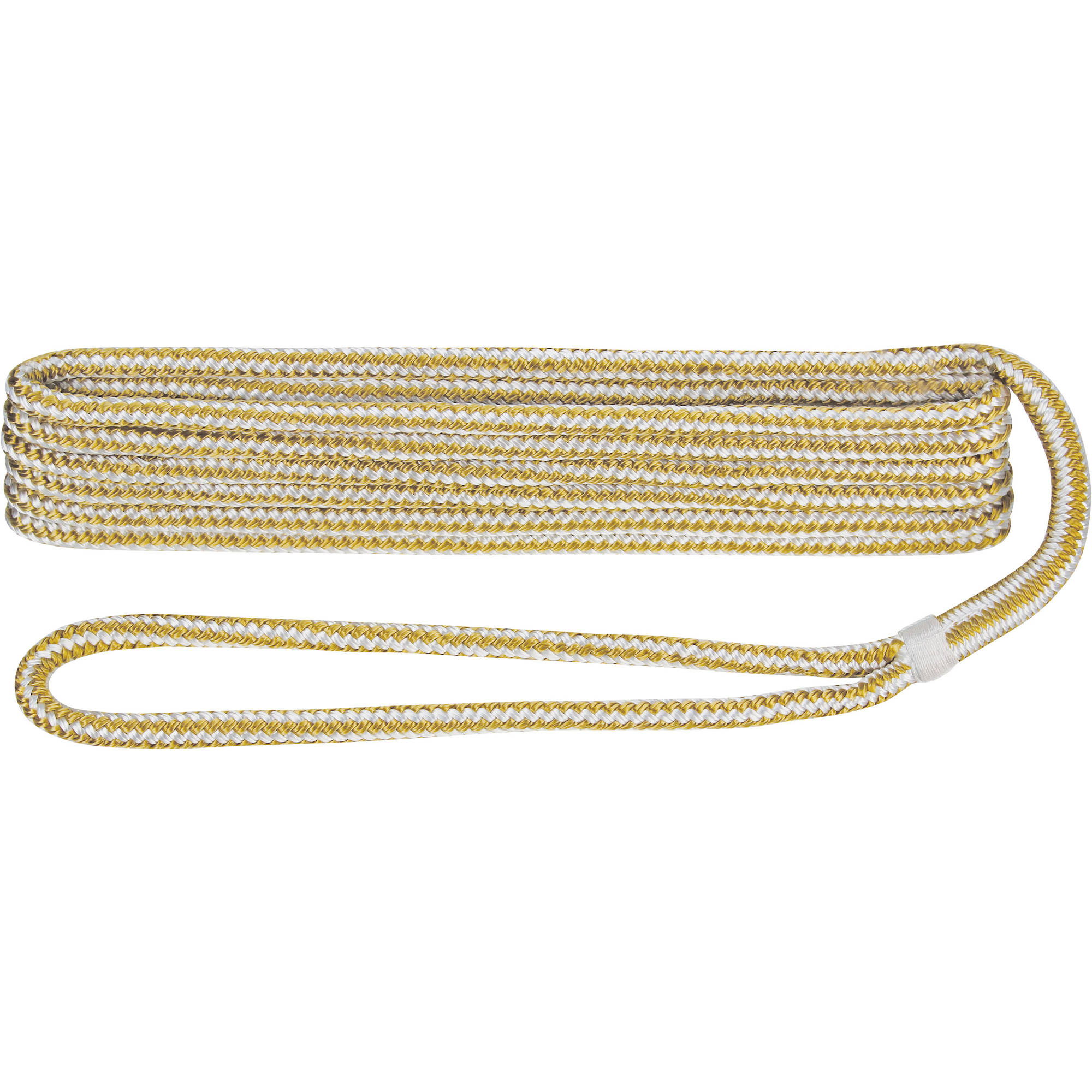 Extreme Max BoatTector Double Braid Nylon Dock Line by Extreme Max Products