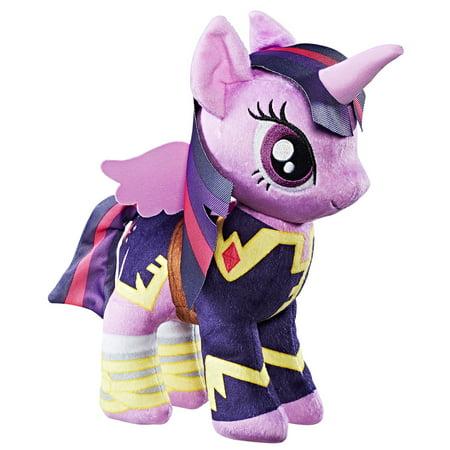 my little pony the movie princess twilight sparkle pirate pony soft