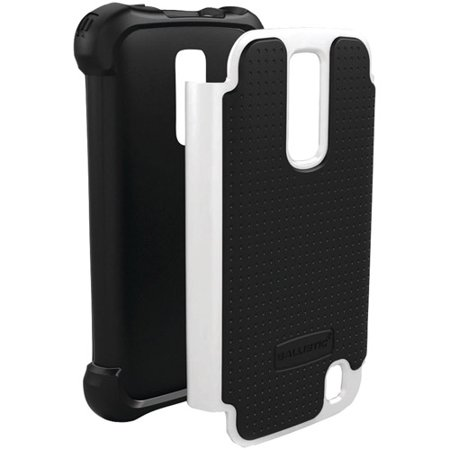 Ballistic SA0784-M385 Soft Gel Case for LG Nitro (LG P960) - 1