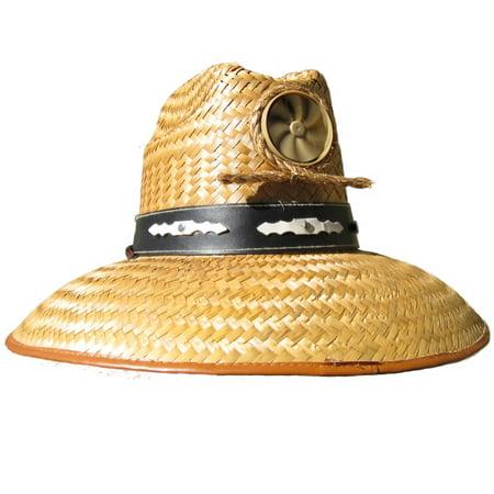 185a9f8d4a1 Kool Breeze Solar Hats - Kool Breeze Solar Cooling Hat - Thurman (L) -  Walmart.com