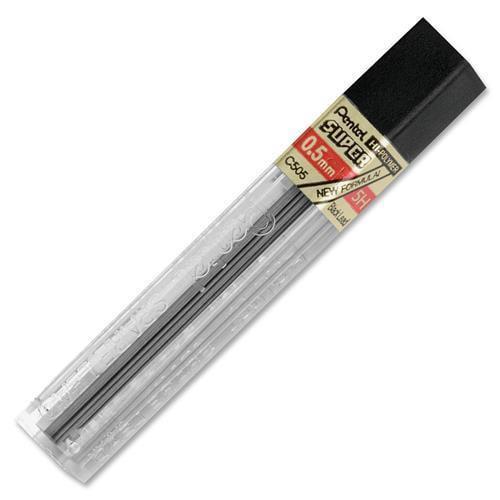 Pentel Lead .5mm 5H
