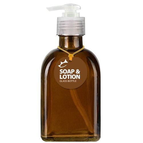 Couronne Roma Soap & Lotion Dispenser