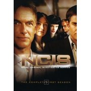 NCIS: The First Season ( (DVD)) by PARAMOUNT HOME VIDEO