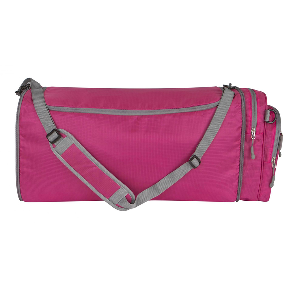 Travelon Duffel, Crossbody Travel Gym Lightweight Convertible Traveling Duffel Bag by Travelon