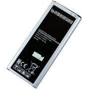 New Standard Battery For Samsung Galaxy Note 4 IV SM-N910 9100 N910A N910T N910V N910P N910F EB-BN910BBK EB-BN910BBU