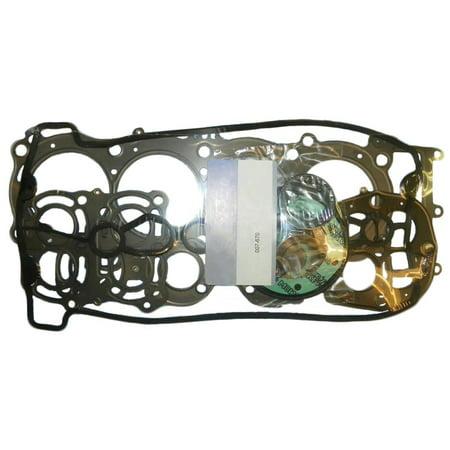 NEW JET SKI COMPLETE GASKET KIT FITS YAMAHA 08 FX CRUISER 04-07 FX CRUISER