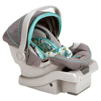 Safety 1st onBoard 35 Air+ Car Seat - Plumberry