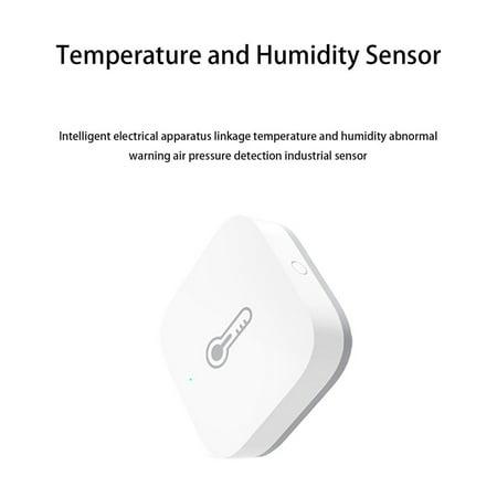 Smart Air Pressure Temperature Humidity Environment Sensor Smart control - image 3 of 8