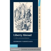 Liberty Abroad - eBook