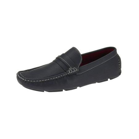 Salvatore Exte Men's Shoe Woodley Slip-On Loafer