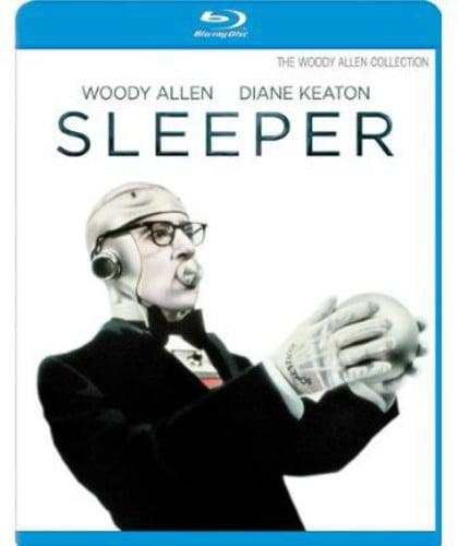 Sleeper (Blu-ray)