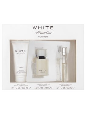 Product Image Kenneth Cole White For Her Body Lotion and Eau de Parfum Spray d87373d840b6c