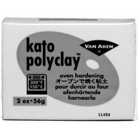 Kato Polyclay 2oz-White
