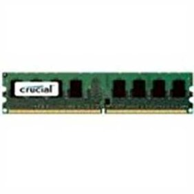 Crucial Memory Upgrades