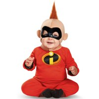 Product Image The Incredibles Baby Jack Jack Deluxe Infant Costume