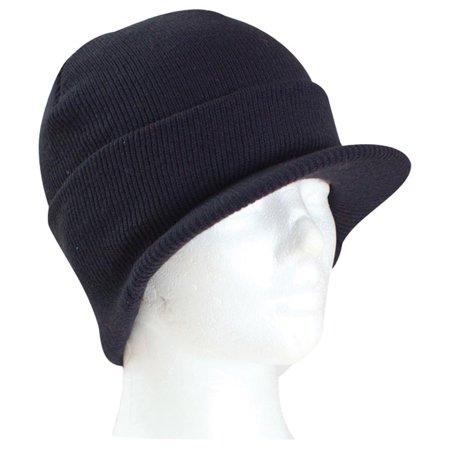 ARTEX KNITTING MILLS ACRYLIC JEEP HAT ASSORTED Hat Wigwam Mills