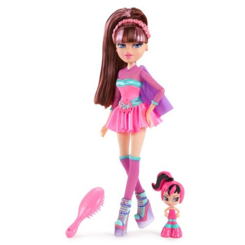Bratz Action Heroez Phoebe Doll by MGA Entertainment