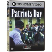 American Experience: Patriots Day [Documentary] by PARAMOUNT HOME VIDEO