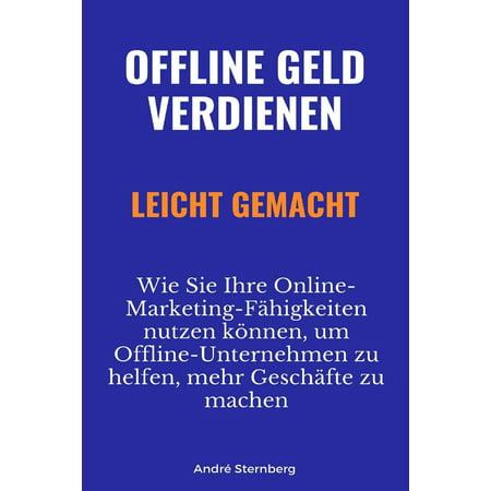 Offline Brominator - Offline Geld verdienen leicht gemacht - eBook