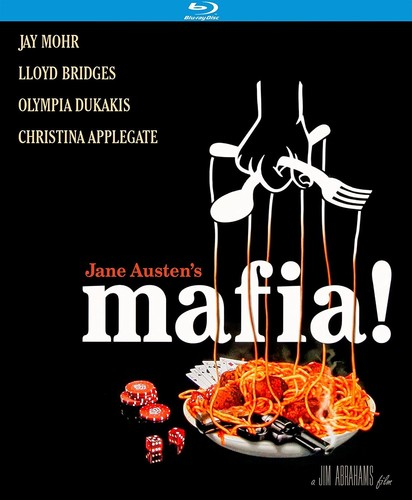 Mafia Blu-ray by