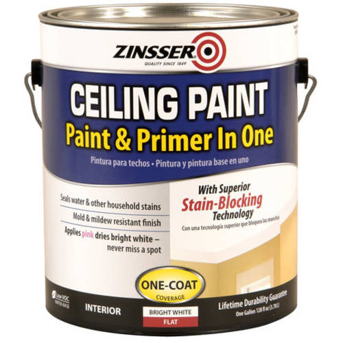 Charmant Zinsser Ceiling Paint