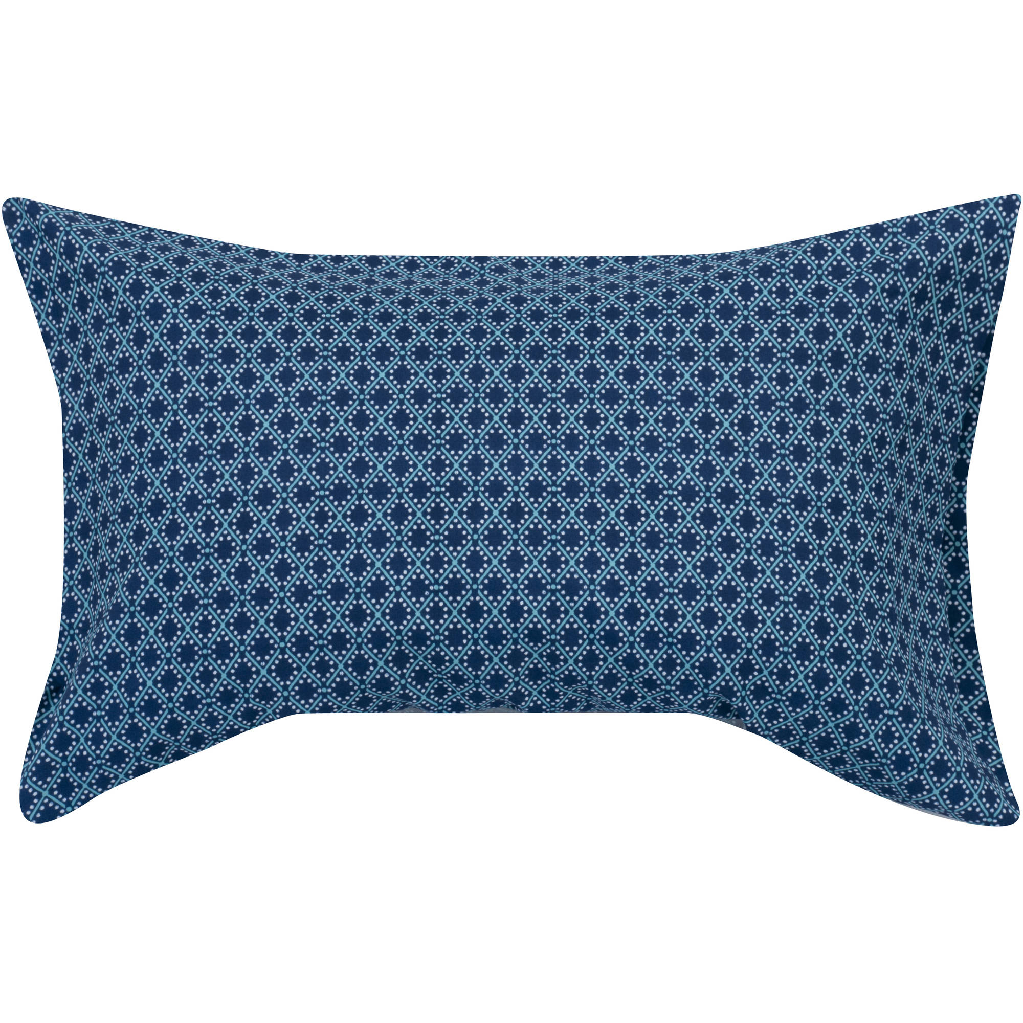 Mainstays Microfiber Pillowcase