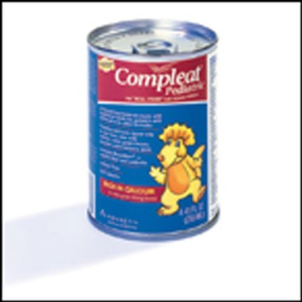 Compleat Pediatric Nutritional Drink, 250 Milliliter, 24 ct