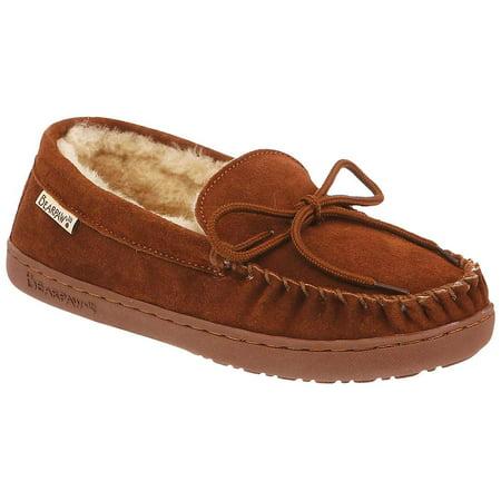 English Moc (bearpaw men's moc ii shoe)