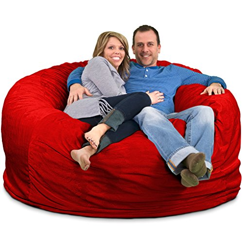 Ultimate Sack Bean Bag Chairs in multiple Sizes & Colors ...