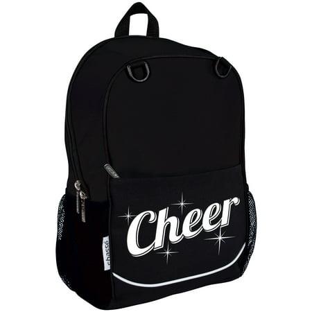 Chassé Girls' Shine Backpack