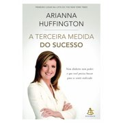A Terceira Medida do Sucesso - eBook