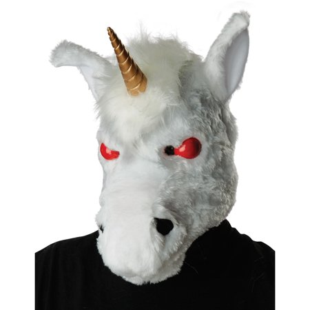 Motion Mask (Evil Unicorn Ani-Motion Mask)