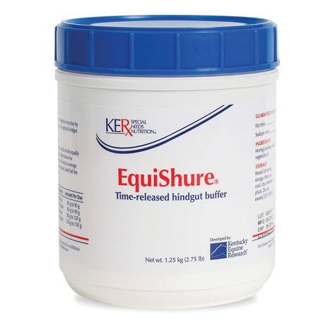 EQUISHURE DIGESTIVE HEALTH SUPPLEMENT FOR HORSES