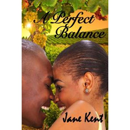- A Perfect Balance - eBook