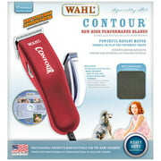 Wahl Contour Dog Clipper Rotary Motor with #30 Blade